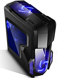 USB 3.0 Gaming Computer Case Support ATX for PC/Desktop