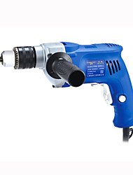 Impact Drill Multifunction Hand Power Two Speed Electric Tools