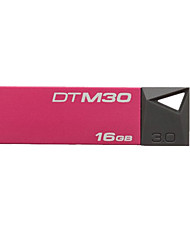 Кингстон Kingston DTM30 16 Гб / 32 Гб / 64 Гб / 128GB USB 3.0 Ударопрочный