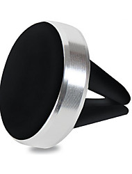 aimant puissant métal magnétique mini-support de téléphone de voiture support de sortie de navigation