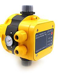 Commutateur électronique de contrôle de pression pour la pompe à eau (chaude et froide)