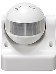 pir commutateur de mouvement détecteur de détecteur de mouvement infrarouge deux couleurs (AC110-240V)