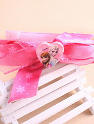 headbands tecido coreano proa flor da menina