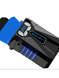 ventiladores ventilador de pé para laptop
