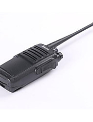 GT-A8 Talkie-Walkie No Mentioned 16 400-520MHz 4500mAh 3 - 5 km Fonction de Conservation d'Energie No MentionedAppareil Radio