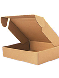 Yellow Color, Other Material Packaging & Shipping Thin T2E (20 * 14 * 4) Cartons A Pack of Thirty