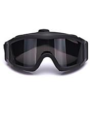 la poussière et protection contre les chocs verres (noir)