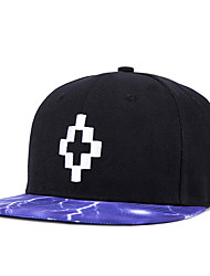 Top Quality New Fashion Men Women Street Dance Cross Embroidery Hip Hop Baseball Caps