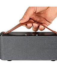 sans fil Bluetooth / haut-parleur / mini-portable / lumière / carte-insert sonore / subwoofer / micro usb / danse carrée