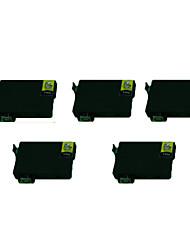 quantidade: um parque de 5epson 82 cartuchos domésticos cartuchos compatíveis cartuchos R290 R270