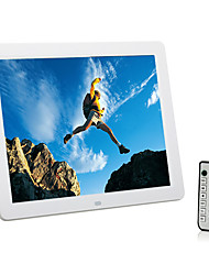 12 Inch HD Electronic Album Photo / Music(Mp3...) / Video (Movie..) Digital Photo Frame