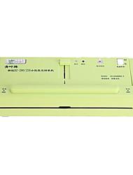 всасывающая машина запечатывания (AC 220V -50hz; мощность: 150w)