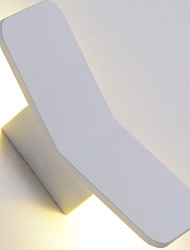 AC 85-265 6W LED Integrated Modern/Contemporary Painting Feature for LEDAmbient Light Wall Sconces Wall Light