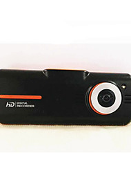 Taobao Explosion Double Camera Double Record 1080P Night Vision Driving Recorder