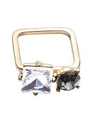 LGSP RingMidi RingsJewelry Alloy Fashionable / Personality Casual Gold 1pcOne Size Women