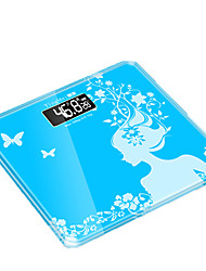 Health Scale Mini Body Scale Home Electronic Said