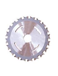 duplo padrão de 4 polegadas 40 dente de serra, duas serras, bh modelo