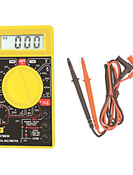Persian Handheld Digital Multimeter