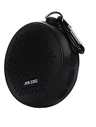 mini haut-parleur de voiture Bluetooth sans fil, extérieur, téléphone mobile subwoofer smart son, carte peut être insérée