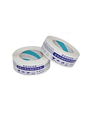 Packing Tape Sealing The Bandwidth 5.5M 4.8CM Express Sealing Compound (2 Volumes One, 4.8 * 2.6CM bBlue Single Volume)