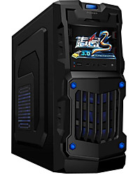 USB 3.0 Gaming Computer Case Support ATX MicroATX for PC/Desktop