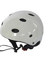 N/A Helm Einheitsgröße N/A Einstellbar N/A N/A N/A Schnee Sport Weiß ABS