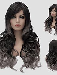 синтетические парики европейский и американский ветер лолита лолита парик цвет млн частичный парик