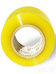 Mandarin Transparent Tape 4.5Cm * 2.5Cm Taobao Sealing Tape Packing Tape Custom Manufacturers Courier Fight