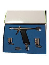 0,5 cc / cc / cc 2 7 tg560 distance de 500 mm de diamètre 0,3 mm pistolet en acier inoxydable