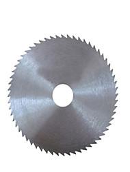 4 pouces ultra-mince lame de scie à grande vitesse, l'acier de carbure de tungstène, 105mm40 (2 épais 105 fin tungstène hacksaw pièce)