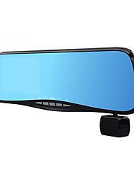 HD Night Vision Mini Mirror Night Vision Night Vision Big Wide Angle