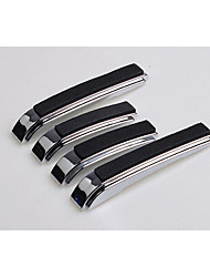 Fish Shaped Door Rubber Strip Door Scuff Auto Accessories Installed 4 SD-2155