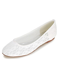 Women's Flats Spring / Summer / Fall Flats Synthetic Wedding / Party & Evening