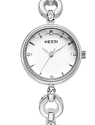 KEZZI® 2016 summer new arrvial quartz lay jewelry watch 1511