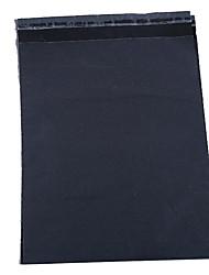 fabricantes vendem mais de 2016 novos sacos de correio pe preto bolsas mensageiro Taobao costume fornecimento grossista