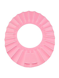 Waterproof Bath Cap In Infants-Random color