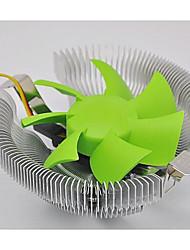 cpu ventilateur de refroidissement pour ordinateur de bureau