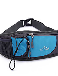 Sports Bag Waist Bag/Waistpack / Bottle Carrier Belt Multifunctional Running Bag Iphone 6/IPhone 6S/IPhone 7 / Other Similar Size Phones