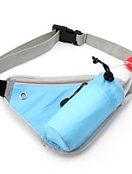 Waist Bag/Waistpack Bottle Carrier Belt Belt Pouch/Belt Bag for Cycling/Bike Running Sports Bag Multifunctional Running BagOther Similar