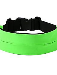 Waist Bag/Waistpack Cell Phone Bag for Running Jogging Sports Bag Waterproof Quick Dry Phone/Iphone Running Bag All Phones