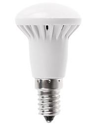 5w E14 привели глобус луковицы R39 12 СМД 5730 300lm лм теплый белый / холодный белый светильник водить (AC220-240V)