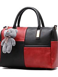 Women's Latest Fashion Ladies Leather Handbags 6 Colours
