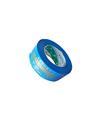 Blue Color Other Material Packaging & Shipping Warning Tape A Pack of Two