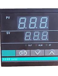 instrument de contrôle de la température (prise en courant alternatif 220V; plage de température: 0-1000 ℃)