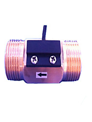 interruptor de fluxo de água magnética