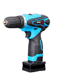 25V Power Lithium Battery Cordless Drill(Plug-in AC - 220V ;)