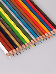 MARCO mark 4100 36 color drawing pencil It contains a pencil sharpener