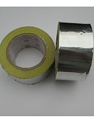 Thickening Aluminum Foil Adhesive PVC Household Industrial Aluminum Foil Adhesive