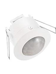ka - capteur infrarouge du corps humain s07 installer une aspiration à 360 degrés supérieurs embarqués de type à ressort