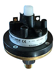 alimentation des instruments de mesure physiques matériau métallique interrupteur à courant alternatif